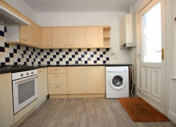 Thumbnail 3 bed end terrace house for sale in Agricola Road, Fenham