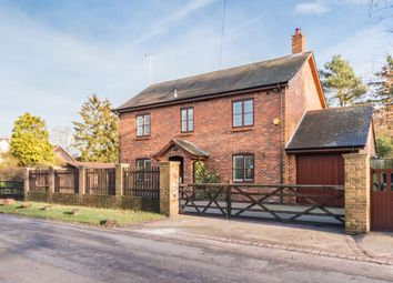 Thumbnail 4 bed detached house for sale in Rockford, Ringwood, Hampshire