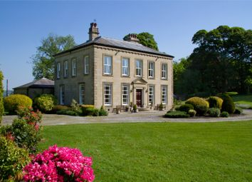 Thumbnail 5 bed property for sale in Clayton Hall Drive, Clayton Le Moors, Accrington, Lancashire