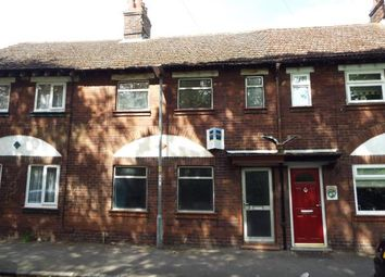 Thumbnail 2 bed terraced house for sale in King's Lynn, Norfolk