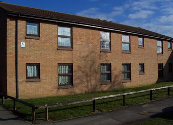 Thumbnail 2 bedroom flat to rent in Rowley Place, Melksham