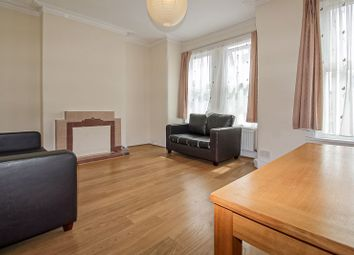 Thumbnail 2 bed flat to rent in Weston Park, Crouch End