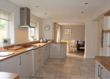 5 bed detached house for sale in Alyndale Road, Wrexham LL12