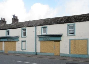 Thumbnail Office for sale in High Street, 22-25, Cleator Moor