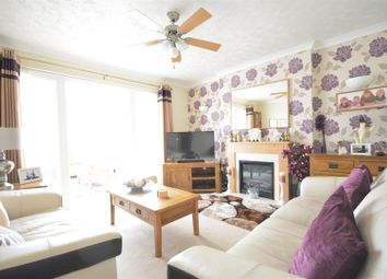 Thumbnail 3 bed detached bungalow for sale in Baker Avenue, Arnold, Nottingham