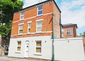 Thumbnail 3 bed end terrace house to rent in Radford Boulevard, Nottingham