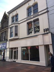 Thumbnail Retail premises for sale in Hope Street, Wrexham