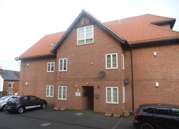 Thumbnail 2 bed flat for sale in Marhill Road, Carlton, Nottingham