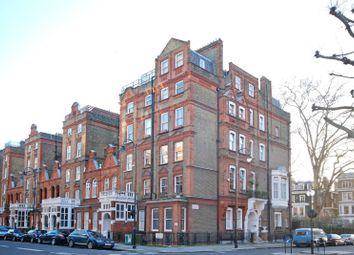 Thumbnail 1 bed flat to rent in Harrington Gardens, South Kensington