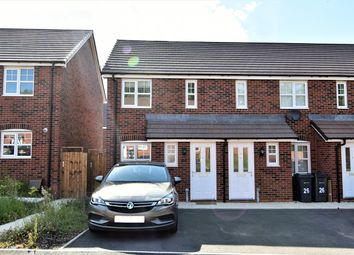 Thumbnail 2 bed end terrace house for sale in Tower View, Selly Oak, Birmingham