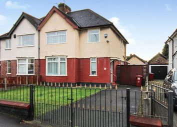 3 bed semi-detached house for sale in Higher Road, Hunts Cross, Liverpool L25