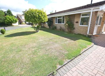 Thumbnail 2 bed semi-detached bungalow for sale in Farm Walk, Ash Green
