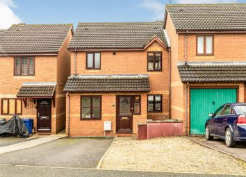 3 bed semi-detached house for sale in Parklands, Banbury OX16