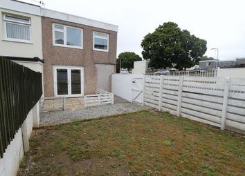 Thumbnail 4 bed terraced house to rent in Honiton Close, West Park, Plymouth