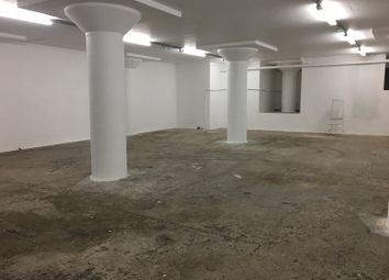 Warehouse to let in Wembley Commercial Centre, Wembley HA9