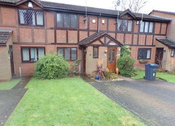 Thumbnail 2 bed terraced house for sale in Park Mews, Birmingham, West Midlands