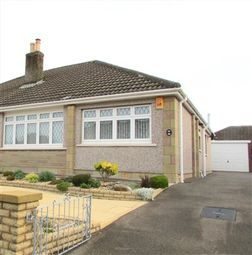 Thumbnail 2 bedroom bungalow for sale in St Albans Road, Morecambe