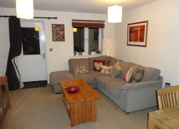 Thumbnail 2 bed terraced house to rent in Jovian Way, Ipswich