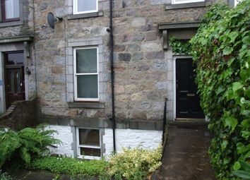 Thumbnail 1 bed flat to rent in Springbank Place, Aberdeen