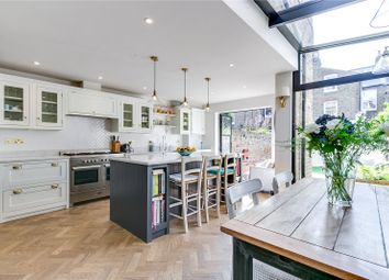 Marney Road, London SW11. 5 bed terraced house