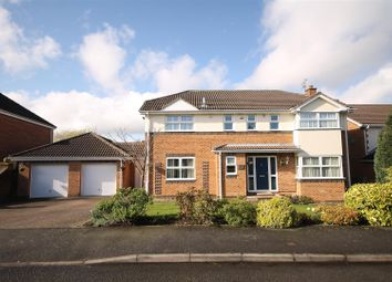 Thumbnail 5 bed property for sale in Acorn Ridge, Walton, Chesterfield
