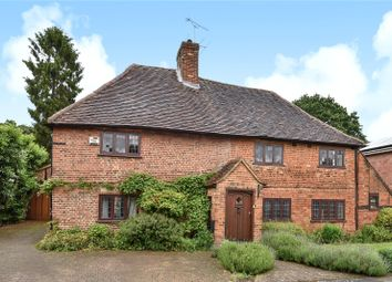Thumbnail 4 bed detached house to rent in Cypress Way, Blackwater, Camberley, Surrey