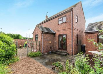 3 bed detached house for sale in Fern Court, Riccall, York YO19