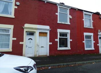 Thumbnail 3 bed terraced house for sale in Powell Street, Darwen