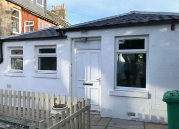 Thumbnail 1 bed cottage to rent in Main Street, Aberdour