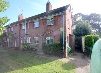 Thumbnail 1 bed flat for sale in Swallows Lane, Dial Post, Horsham