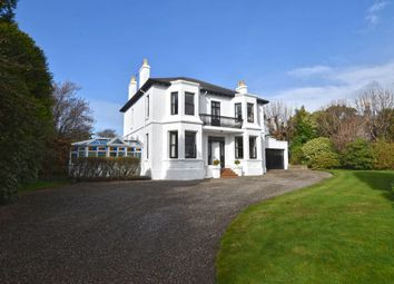 Thumbnail 4 bed property for sale in Victoria Road, Douglas