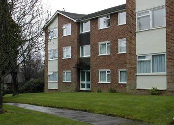 Thumbnail 2 bed flat to rent in Heath Road, Haywards Heath