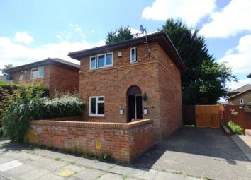 Thumbnail 2 bedroom detached house for sale in Hadley Place, Bradwell Common, Milton Keynes