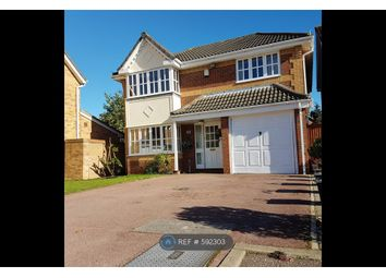 4 bed detached house to rent in Fenton Grange, Harlow CM17