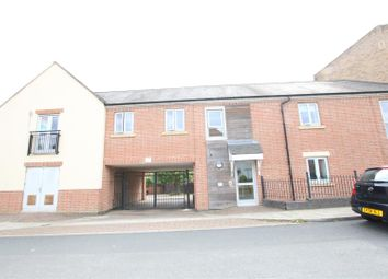 Thumbnail 1 bed property for sale in Scribers Drive, Upton, Northampton