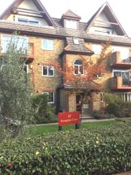 Thumbnail 3 bed flat for sale in Peregrine Court, Albemarle Road, Beckenham, Kent