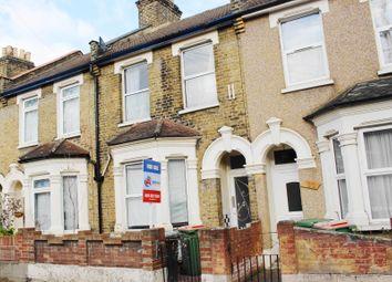 Thumbnail 3 bedroom terraced house for sale in Latimer Ave, East Ham