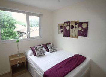 Thumbnail 1 bed property to rent in Hopmeadow Court, Northampton