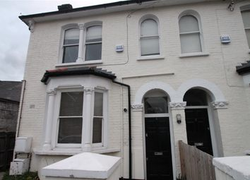 Thumbnail 1 bedroom flat to rent in Braxfield Road, London