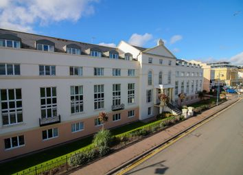 Thumbnail 1 bed flat for sale in Den Crescent, Teignmouth