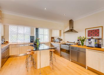 Thumbnail 5 bed detached house for sale in Sutherland Grove, Putney, London