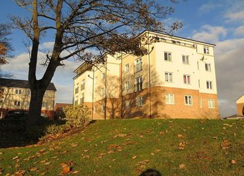 Thumbnail 2 bed flat for sale in Ash Court, Leeds