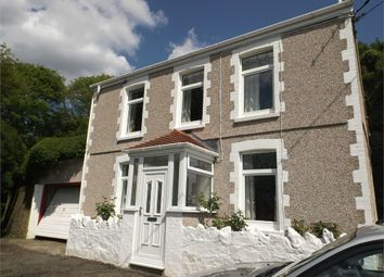 Thumbnail 3 bed detached house for sale in 4 Fernfield, Baglan, Port Talbot, West Glamorgan