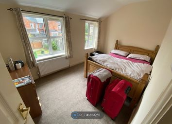 Thumbnail Room to rent in Rectory Lane, Chelmsford