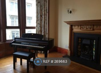 Thumbnail 2 bed flat to rent in Park Road, Glasgow