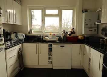 Thumbnail 4 bed flat for sale in Cat Hill, Barnet