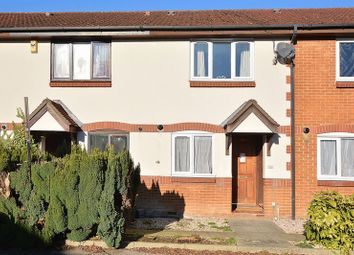 Thumbnail 2 bed terraced house for sale in Wordsworth Mead, Redhill, Surrey