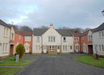 Thumbnail 2 bed terraced house for sale in Harbour Place, Dalgety Bay, Dunfermline