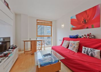 Thumbnail 1 bed flat to rent in Chalk Farm Road, London