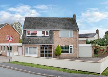 Thumbnail 4 bed detached house for sale in Watts Road, Studley